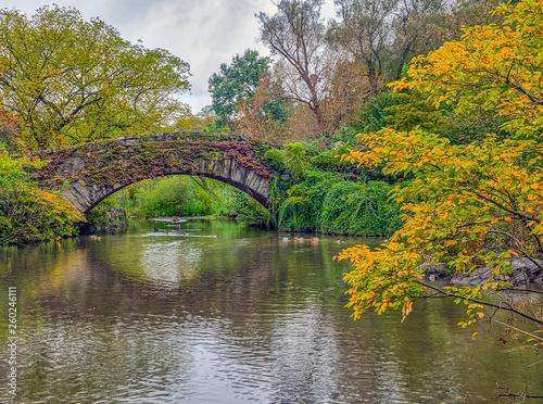 Gapstow Bridge - 260246111