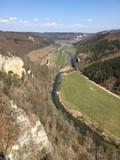 Der Donaudurchbruch zwischen Fridingen und Beuron