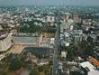 aerial view of Chiangmai city - 260267741