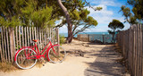 L'Île de Noirmoutier en Vendée, balade à vélo