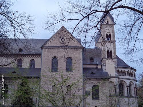 canvas print picture Koblenz am Rhein