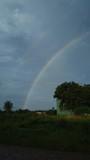 Fototapeta Tęcza - rainbow and rainbow © Paulo