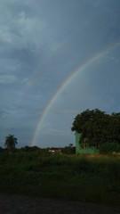 rainbow and rainbow
