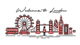 Welcome to London