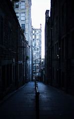 Edinburgh old town © THE ULTRAHAND