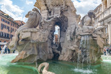 Vacaciones en Roma