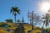 Santa Clara, Cuba, Che Guevara Monument Capiro Hill