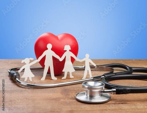 Health. - 260768520