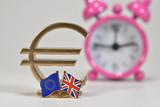 Euro Europe Brexit Angleterre Royaume unis argent finances