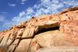 Abandonen Granite Quarry