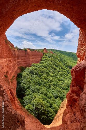 Cueva de Las Médulas - 260806927