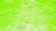Leinwandbild Motiv Green Yellow Leaf Background