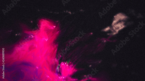 Pink Red Light Background © stockgraphicdesigns