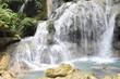 Bihewa's Waterfall Nabire Papua Indonesia - 260898535