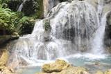Bihewa's Waterfall Nabire Papua Indonesia