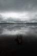 cloudy reflections, Freycinet