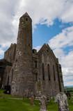 Irlanda, Rocca di Cashel, (Rock of Cashel), conosciuta anche come Rocca di San Patrizio (St. Patrick's Rock) o Cashel dei Re (Cashel of the Kings), è una suggestiva rocca vicina all'abitato di Cashel.