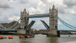 Tower Bridge OPEN - 260955337
