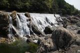 新城のナイアガラの滝