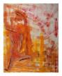 canvas print picture - Strukturen auf Leinwand