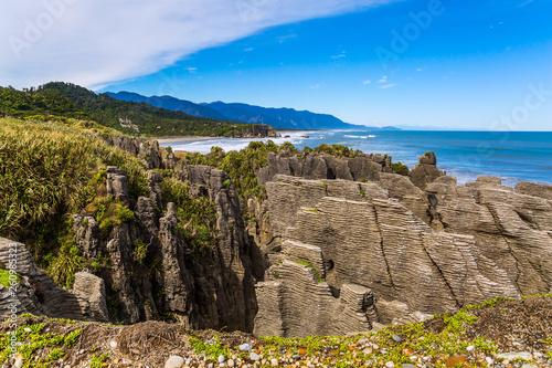 Natural wonder of New Zealand - 260985323