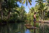 travel holidays philippines  island