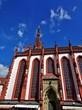 canvas print picture - Würzburg