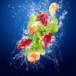 Water Drops - 261109978