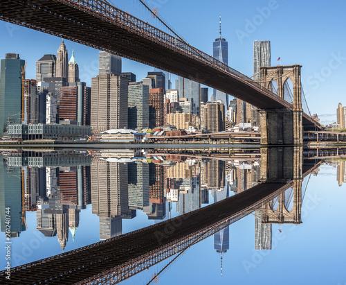 Brooklyn Brigde New York City