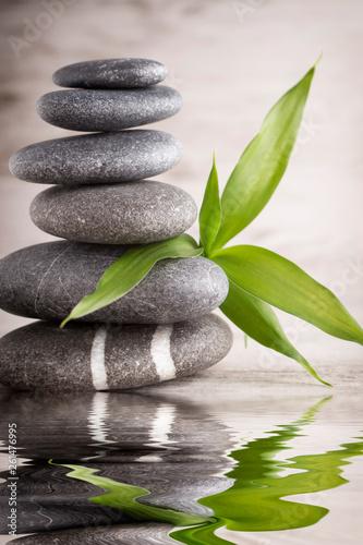 Spa stones. - 261476995