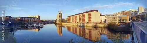 Port Le Mans panoramique - 261532323