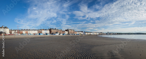 Weymouth Seafront - 261534579