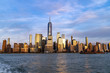 Lower Manhattan New York - 261572128