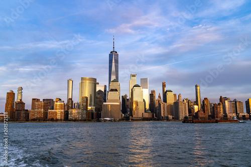 Foto Murales Lower Manhattan New York