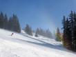 Skifahren in Saalbach Hinterglemm Leogang - 261590994