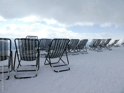 Skifahren in Saalbach Hinterglemm Leogang - 261593363