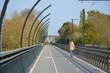 Nantes - Promenade Pont de la Jonelière