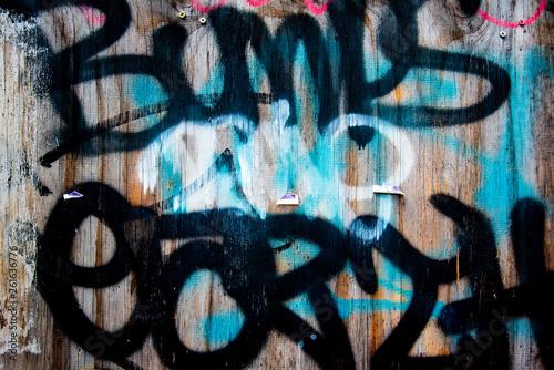 Graffiti - 261636776