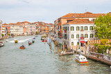 View of Venice. Italy