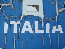 "Постер, картина, фотообои ""Italia"""