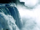 Waterfalls are one of the amazing natural creations
