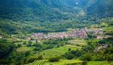 green village Tenno