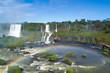 Iguasu Falls, Argentina - 262079985