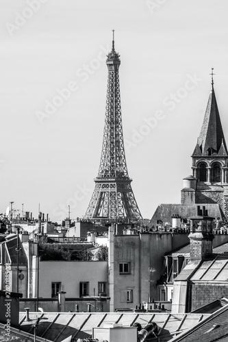 Eiffel Tower - 262088502