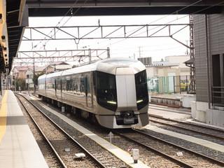 東武線特急車両 リバティ