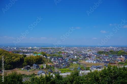 大村市の風景 © sakura
