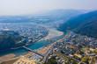 Kintaikyo bridge in iwakuni - 262170198