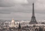 Parigi, francia, TourEiffel, Notre Dame, viaggio,