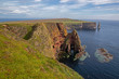 canvas print picture - Duncansby Head