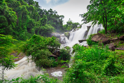 Mae Klang Wasserfall in Thailand - 262245727